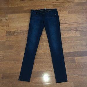 DL1961 Maternity Skinny Jeans